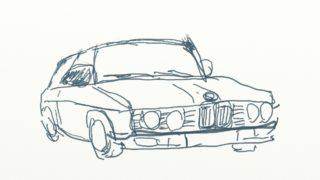 BMWの想い出