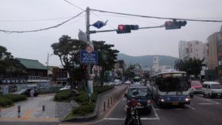 豪華客船での寄港地の過ごし方 釜山