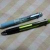ジェットストリームのボールペン
