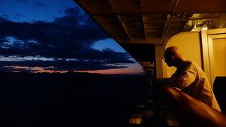 死ぬまでに一度は豪華客船で船の旅世界一周