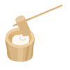 餅つきを自宅で簡単に 家庭用の道具と手順について