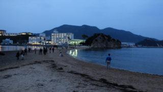 小豆島の観光旅行記