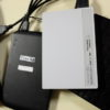外付けHDD(ハードディスクドライブ)が認識されない時の対処法