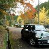 BMWミニの法定12ヶ月点検