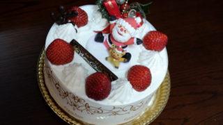 クリスマスケーキを食べるのは24日イブか25日のどっちかという問題