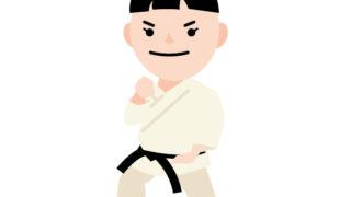 太極拳と少林寺拳法の違いとか