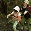 金剛山の初心者むけ登山ルートがけっこうハードだった件
