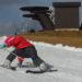 スキー初めての子供への教え方